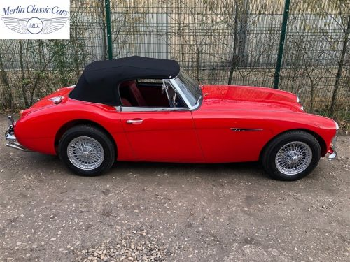 Austin Healey For Sale 1
