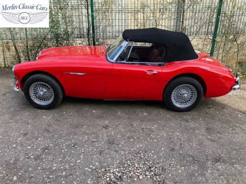 Austin Healey For Sale 10