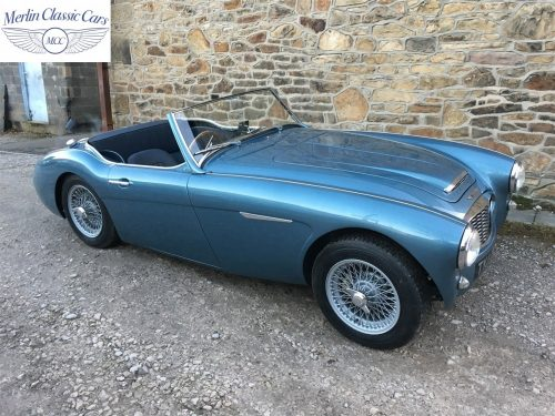 Austin Healey For Sale 100 6 14