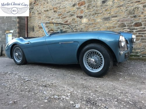 Austin Healey For Sale 100 6 16