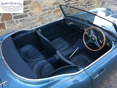 Austin Healey For Sale 100 6 20