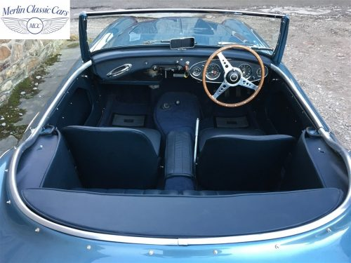 Austin Healey For Sale 100 6 22
