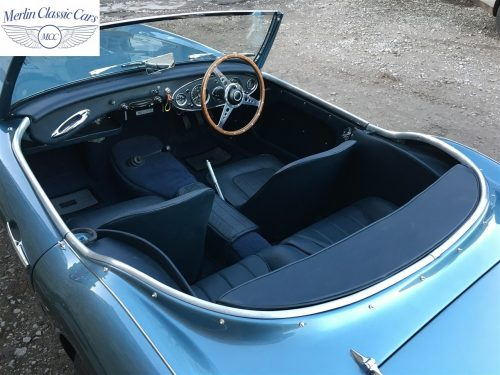 Austin Healey For Sale 100 6 24
