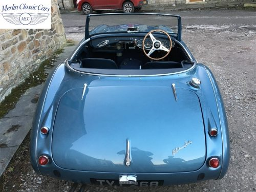 Austin Healey For Sale 100 6 3
