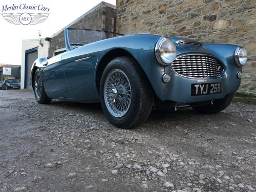 Austin Healey For Sale 100 6 30