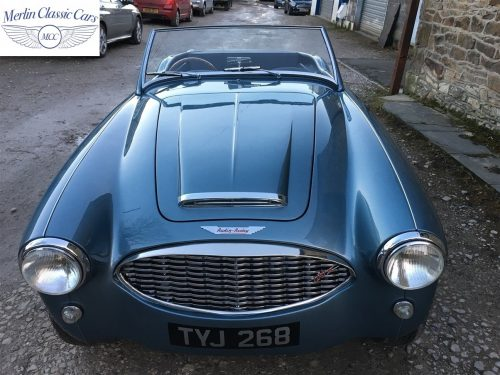 Austin Healey For Sale 100 6 38