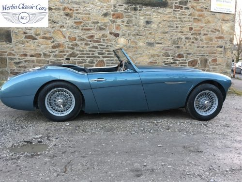 Austin Healey For Sale 100 6 44