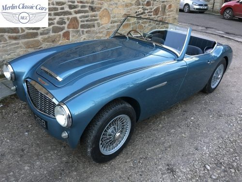 Austin Healey For Sale 100 6 48