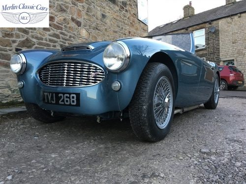 Austin Healey For Sale 100 6 52