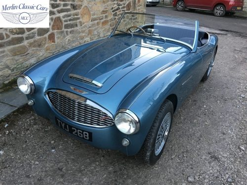 Austin Healey For Sale 100 6 54