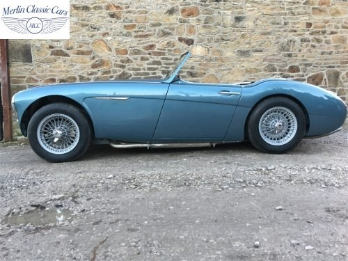 Austin Healey For Sale 100 6 58