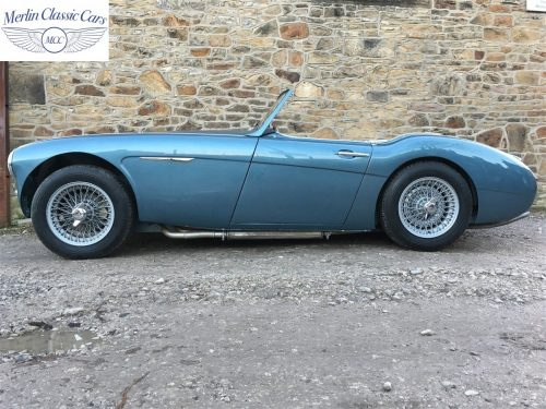 Austin Healey For Sale 100 6 60