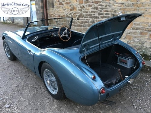 Austin Healey For Sale 100 6 61
