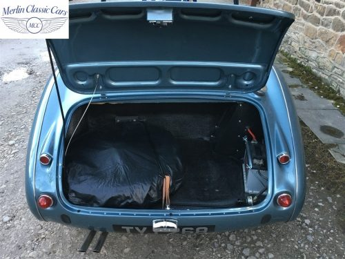 Austin Healey For Sale 100 6 63