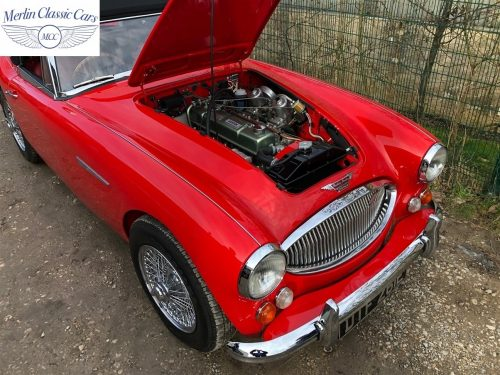 Austin Healey For Sale 7
