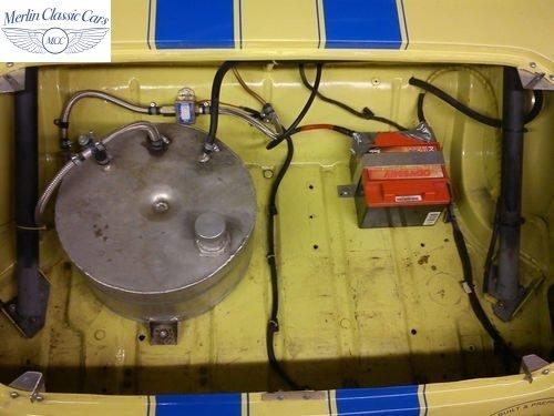 Austin Healey Sprite Race Car Restoration (26)