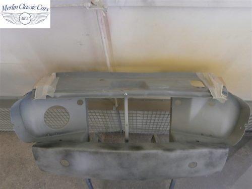 Austin Healey Sprite Restoration Concours Spec 143