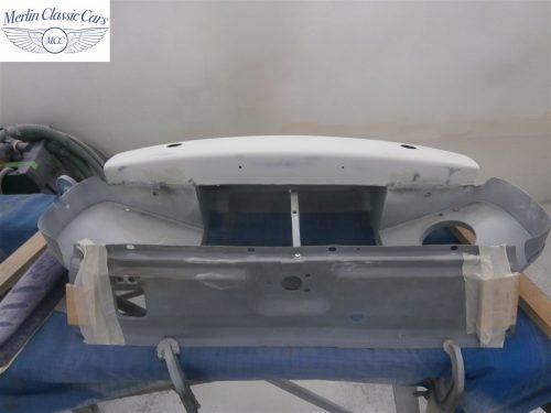 Austin Healey Sprite Restoration Concours Spec 89