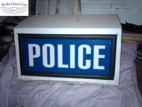 Ford Anglia Police Car From Heartbeat (12)