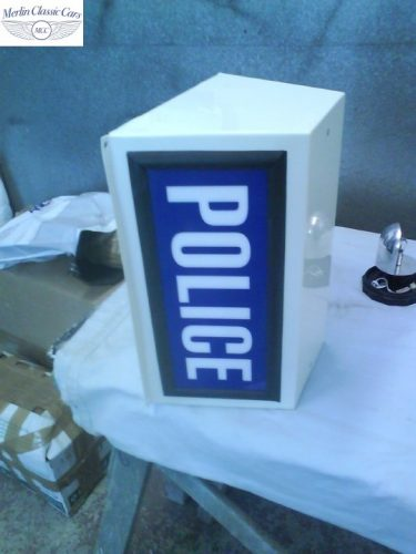 Ford Anglia Police Car From Heartbeat (2)