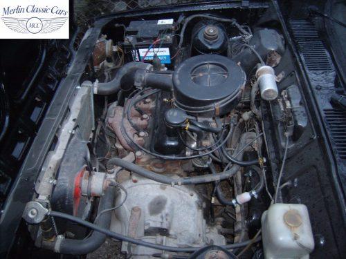Ford Fiesta Respray & Styling MkI 7