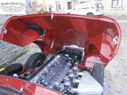 Jaguar E Type Series 2 For Sale 17
