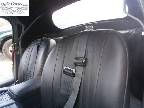 Jaguar E Type Series 2 For Sale 29