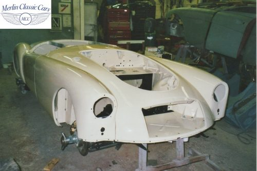 MGA Restoration Photos 1