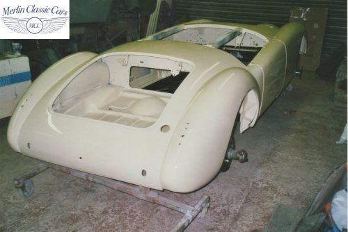 MGA Restoration Photos 2