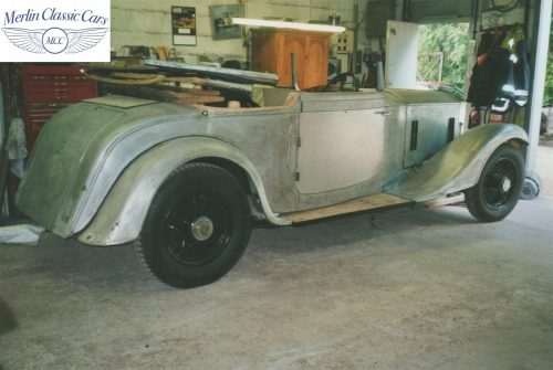 Rolls Royce Restoration Photos 20 25 1