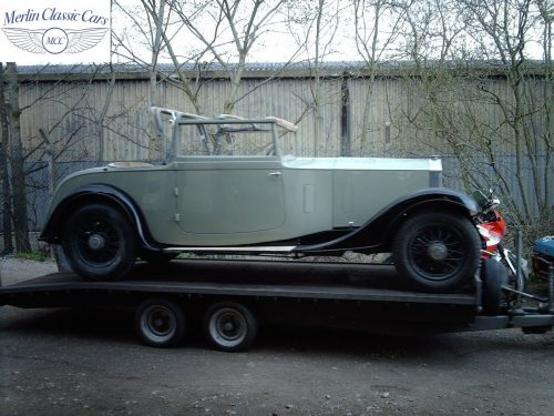 Rolls Royce Restoration Photos 20 25 20