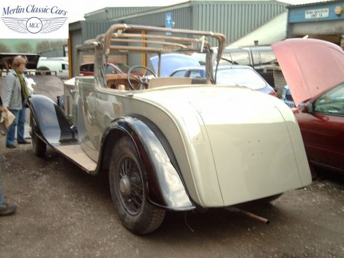 Rolls Royce Restoration Photos 20 25 22