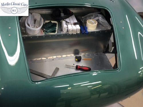 Turner Race Car Restoration 10