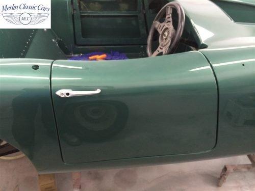 Turner Race Car Restoration 11