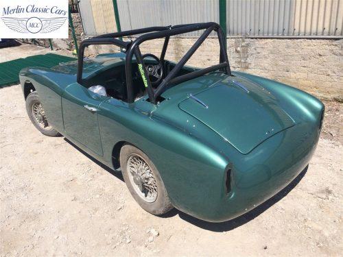 Turner Race Car Restoration 14
