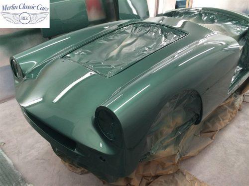 Turner Race Car Restoration 5