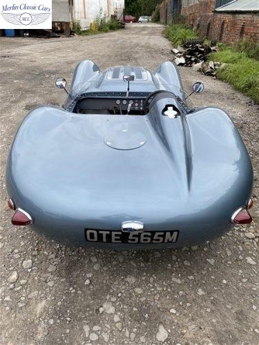 Lister Jaguar For Sale (2)