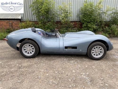 Lister Jaguar For Sale (4)