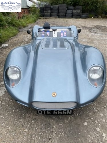 Lister Jaguar For Sale (8)