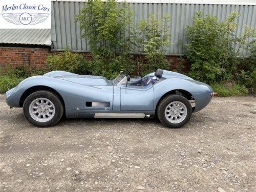 Lister Jaguar For Sale (9)